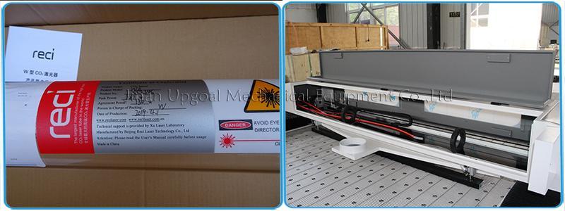 Reci W6 130W Co2 laser tube
