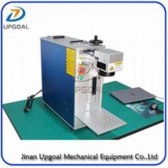 20W Portable Medical Apparatus Instruments Logo Laser Marking Machine