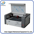 Cheap Desktop 600*400mm Co2 Laser Engraving Cutting Machine 40W