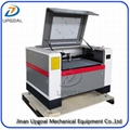UG-9060L Co2 Laser Cutting Engraving Machine for Airplane Model Making