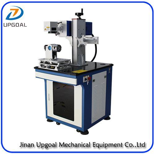 China 30W Wood Acrylic Co2 RF Laser Marking Machine