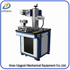 China 30W Wood Acrylic Co2 RF Laser Marking Machine