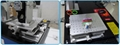 Two dimension working table & rotary device