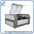 Metal & Non Metal Laser Marking Engraving Cutting Machine