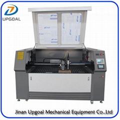 Metal & Non Metal Laser Marking