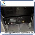 3W Ultraviolet UV Laser Marking Machine for Plastic/Lens/Glass
