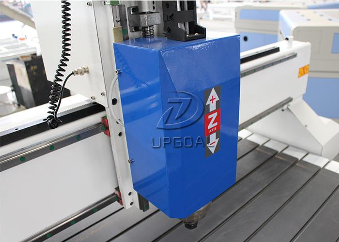 3.2kw water cooling spindle, HQD, China