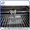 Economic Stainless Steel Acrylic Co2 Laser Cutting  Machine with Double Heads