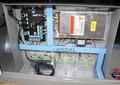 Control cabinetl