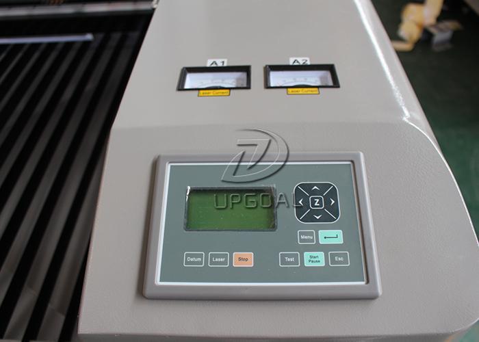 Leetro MPC 8530 control panel