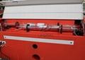 Dual Co2 laser tube Reci W6 130W and Reci W2 90W