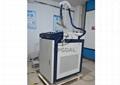 1000W Handheld Fiber Laser Welding Machine Laser Welder