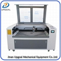 300W & 65W Stainless Steel Solid Wood Co2 Laser Cutting Engraving Machine