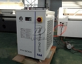 eyu Industrial water chiller CW-6000 and CW-3000 for cooling
