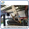 Carbon Steel Fiber Laser Welding Machine 1000W Handheld Type
