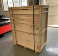 Packing( one plywood case)