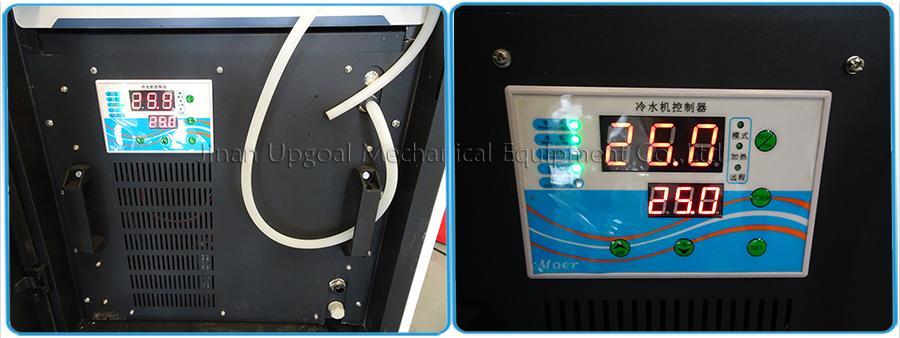 Industrial Water chiller(Moer):