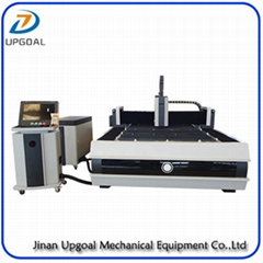 2000W Heavy Duty Fiber Laser Cutting Machine for Carton Steel