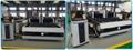 2000W Heavy Duty Fiber Laser Cutting Machine for Carton Steel