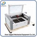 Small Hobby 65W Co2 Laser Cutting Engraving Machine 600*400mm
