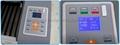 RD5121 control panel