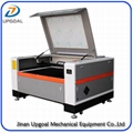 Acrylic Shield Co2 Laser Cutting Machine 1300*900mm 90W