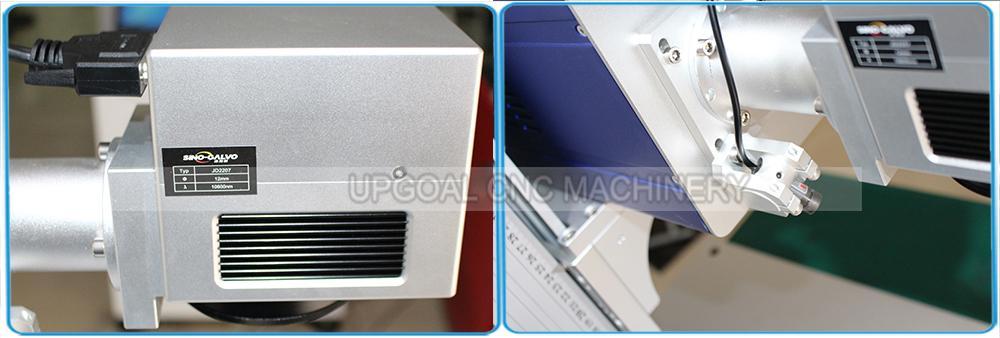 .High speed SINO-GALVO galvanometer