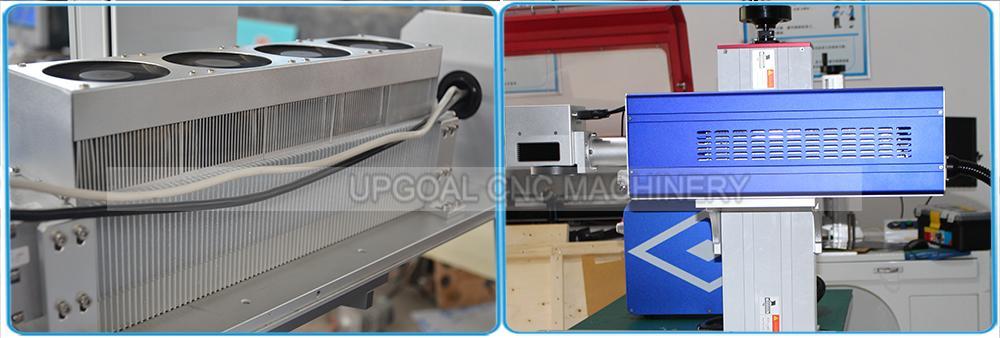 C02RF metal tube ( China CRD brand)