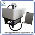 CNC Aluminum Milling Cutting Machine for Making Aluminum Air Propeller Cover