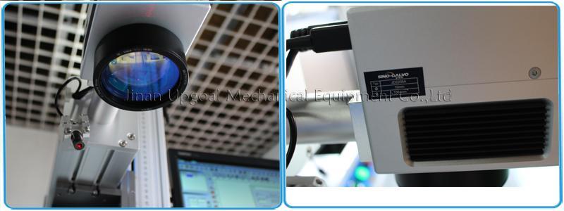 SINO-GALVANO High speed scanning head