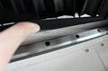 CSK Taiwain linear square guide rail & 3M belt transmission