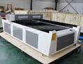 130W 4*8 feet  Wood MDF Plywood Co2 Laser Engraving Cutting Machine