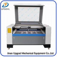 Printed Acrylic Label CCD Camera Co2 Laser Cutting Machine 1300*900mm 100W