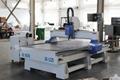 CNC Wood Foam Engraving Machine 1300*2500mm 4*8Feet
