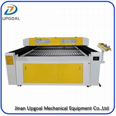 Dual Heads 150W & 90W Wood Acrylic Large Co2 Laser Engraving Cutting Machine