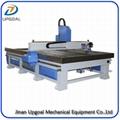 Large Size 2000*3000mm Wood Foam Metal CNC Engraving Cutting Machine
