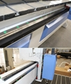 Hiwin, Taiwan Linear square guide rail and helical rack pinion transmission