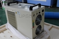 Industrial water chiller CW-5202 is equipped to ensure the machine can work last long time.