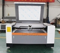 Cheap Mixed Stainless Steel Wood Glass Bottle  Laser Engraving Cutting Machine