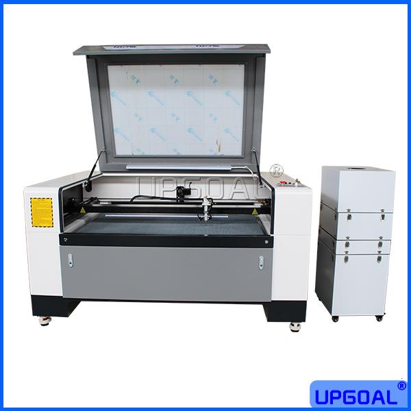 China 130W Plywood Acrylic Co2 Laser Engraving Cutting Machine 1300*900mm