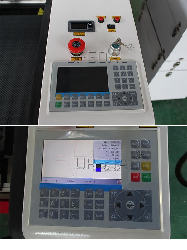 RuiDa RDC6445G DSP control system