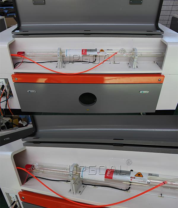 high quality famous Reci W6 130W Co2 laser tube,  long working time time and stable
