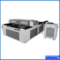 500W Mixed Co2 Laser Cutting Machine for