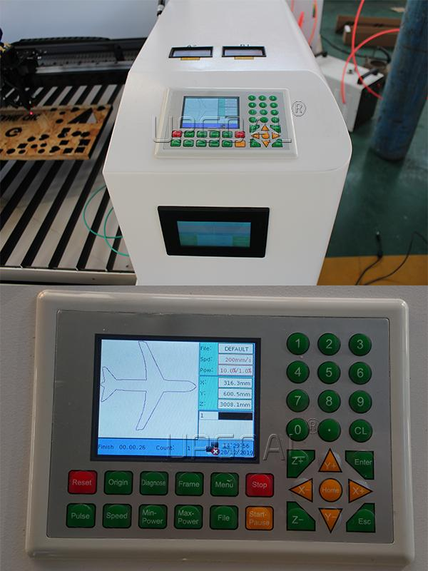 RuiDa 6332M DSP real-time laser cutting control system