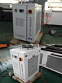 Teyu Industrial water chiller CW-6000 is equipped to ensure the machine can work last long time.