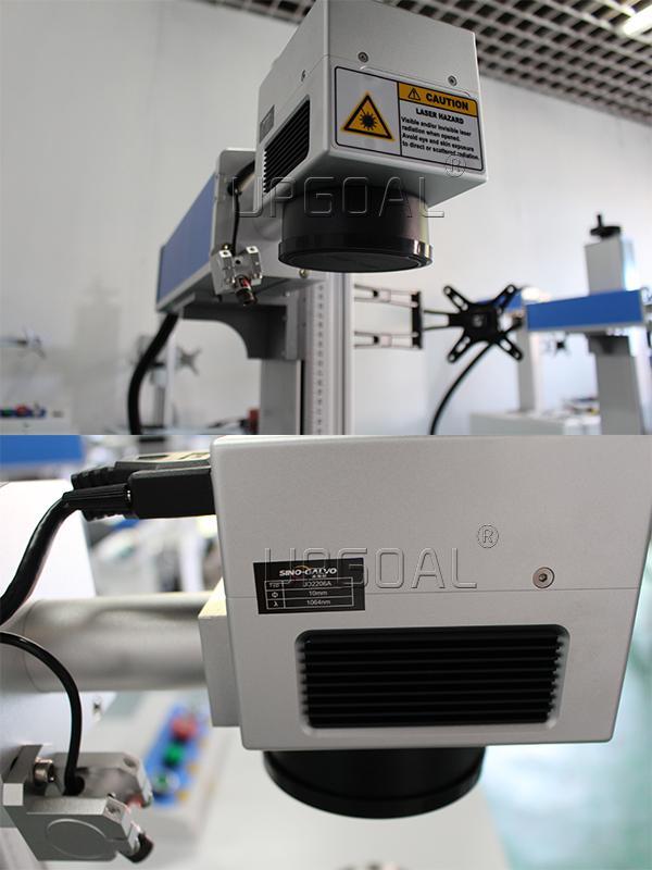 SINO-GALVO galvanometer