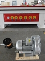 Hot Sale 1325 Woodworking CNC Router with Vacuum Table
