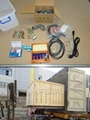 Accessories and packing