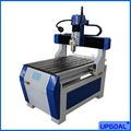 Small 2D 3D CNC Wood Engraving Machine 600*900mm