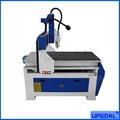 Small 2D 3D CNC Wood Engraving Machine 600*900mm